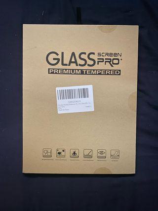 Pack 2 cristales iPad Pro 10,5