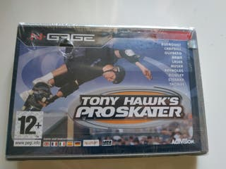 Tony Hawk's N-Gage