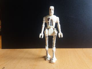 8D8 - Figura Star Wars Kenner 1983