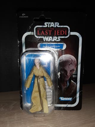 Figura Líder Snoke Kenner