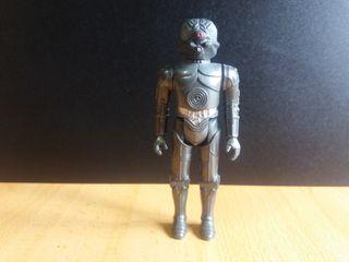Zuckuss - Figura Star Wars Kenner 1982