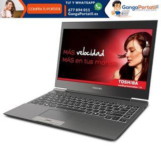 Portátil Ultrabook Toshiba Portégé Z930, i5 / 10GB
