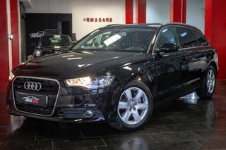 Audi A6 Avant 3.0 TDI Quattro 245cv S-Tronic