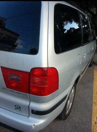 SEAT Alhambra 173milkm