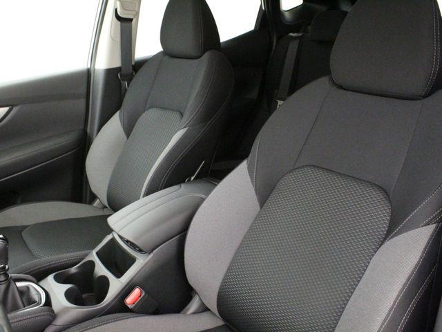 Nissan Qashqai 1.3 DIG-T 140CV N-CONNECTA 2019