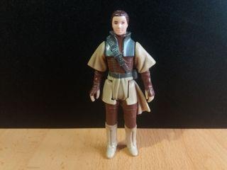 Leia Boushh Disguise -Figura Star Wars Kenner 1983