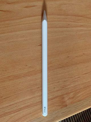 Apple Pencil 2º Generación