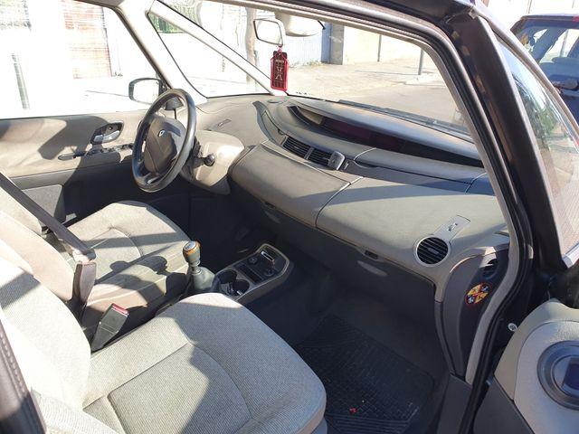 Renault renault espace 2006.para pieza o repararla.suena viela