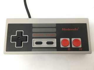 Mando Original Nintendo Entertainment System NES