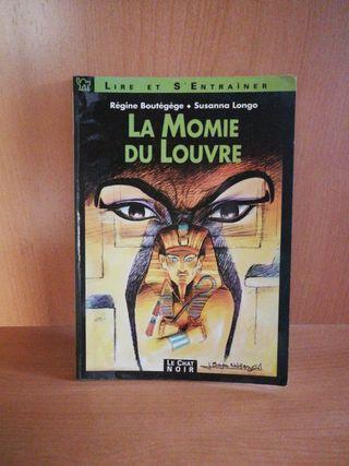 libro en francés