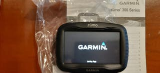 Garmin Zumo 345
