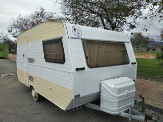 caravana 750 kg