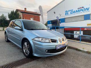 Renault Megane 2.0 GT 2007