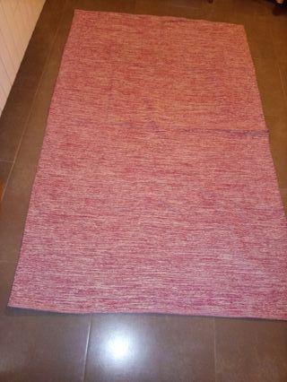 alfombra bien estado