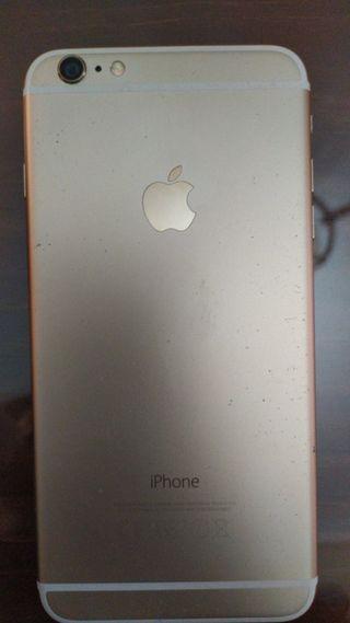 vendo iphone 6 s+