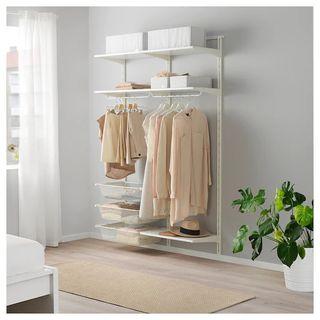 Armario Ikea Algot