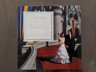 David Tutera Disney's Fairy tales weddings