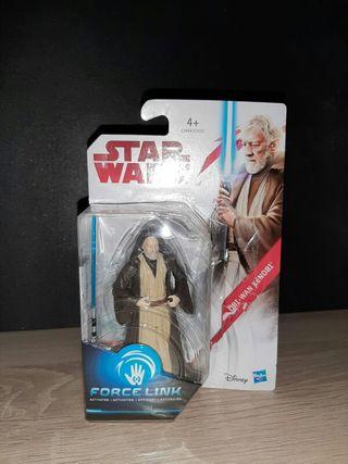 Figura Obi Wan Kenobi Force Link
