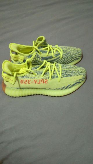 Adidas Yeezy 350 verdes