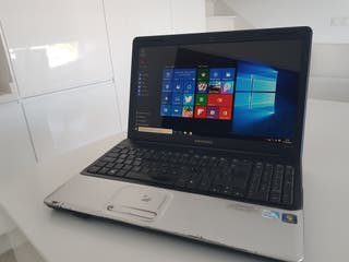 "HP 15.4"" 500gb 4gb ram Hdmi office"