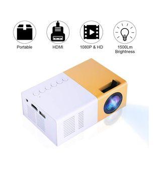 TONYSA MINI-Projector