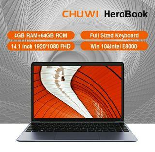 ordenador portatil chuwi herobook