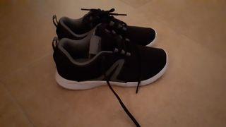 Zapatillas deportivas nuevas mujer