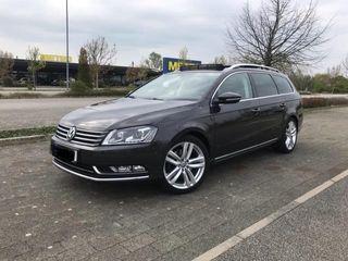 Volkswagen Passat 2011 tsi