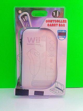 Wii Estuche