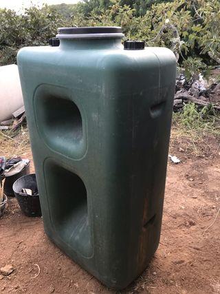 Depósito agua potable 1100 litros