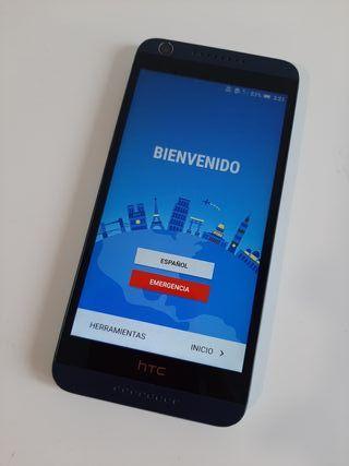 HTC 626 (fallo sim)