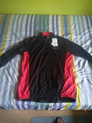 Maillot ciclismo mitical