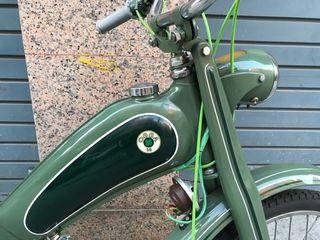 Ossita ossa motopedal 50-A 1956 50cc