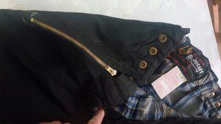 pantalones moto Belstaff