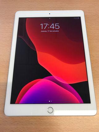 iPad 2018 con garantía FNAC