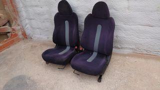 asientos Honda crx del sol