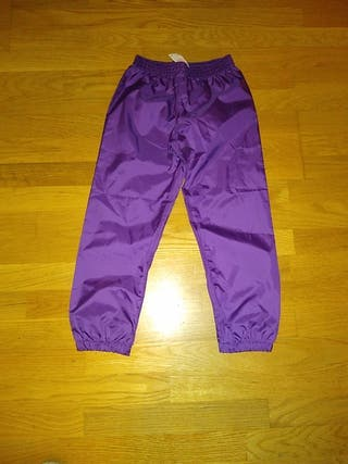 Pantalón impermeable niño