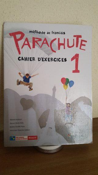 Libro de ejercicios FRANCÉS