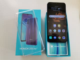 Honor 20 Lite (4Gb RAM, 128Gb)