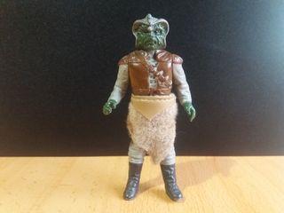 Klatu - Figura Star Wars Kenner 1983