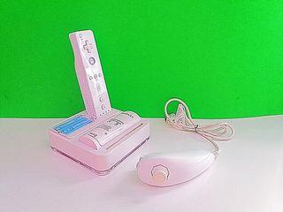 Wii Mandos