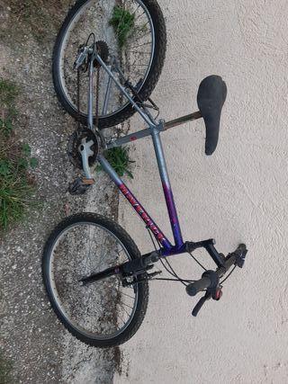 bicicleta MAVERICK.con 18 cambios