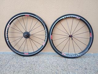 ruedas Vision trimax30