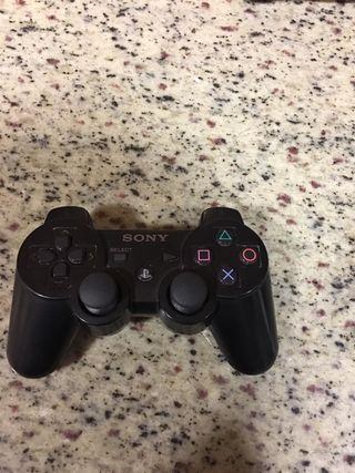 Mando PS3 inhalambrico