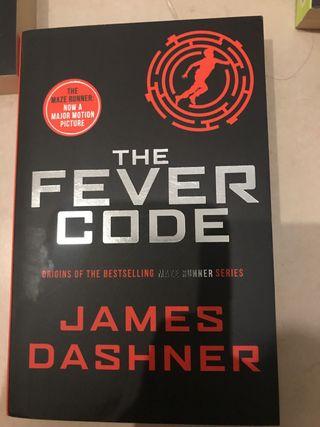 El Corredor De Laberintos: fever code en ingles