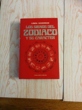 los signos zodiaco de Lunda Goodman