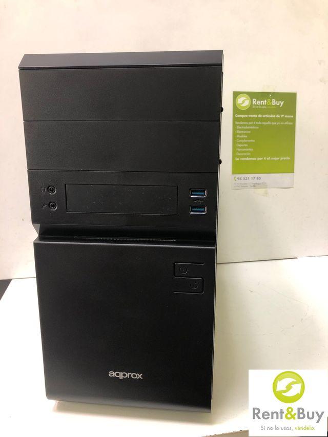 Oferton! I5 con SSD y 8GB RAM