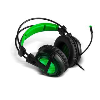 Cascos Auriculares Gaming BG Xonar X6 7.1