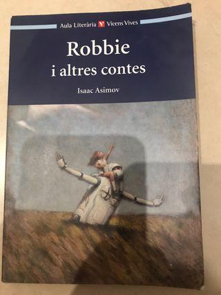 Robbie i altres contes