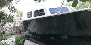 barco lancha moto velero